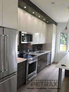 KITCHEN CABINETS FOR SALE! BEST PRICE IN TOWN!