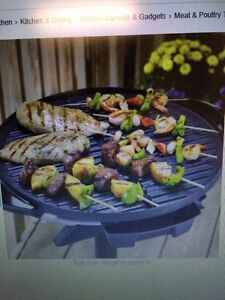 George Foreman Inside/Outside Grill Cambridge Kitchener Area image 4
