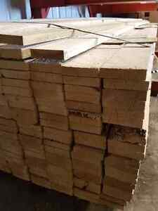 LUMBER 1X4 STRAPPING