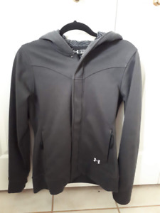 Under Armour Womens Softshell Cold Gear Jacket - Size XS