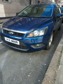 Ford Focus 2008 ***Not Vauxhall , Volswagon, ***