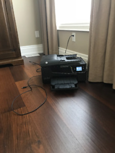 Selling HP Officejet 6600 (Prints, Faxes, Scans, Copies)