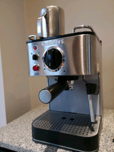 Expresso Coffee Maker