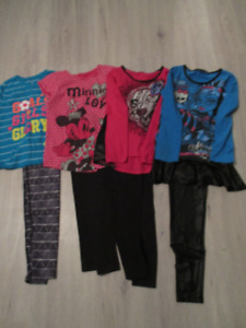 Girls 7 Clothes