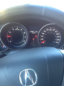 2008 Acura MDX Elite Pkg SUV, Crossover