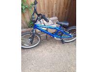 BMX Child Bike