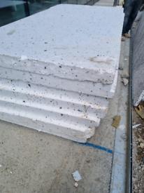 Polystyrene insulation board