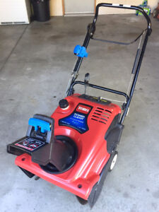 Toro Power Clear Snow Blower with Electric Start