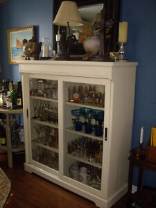 KITCHEN/DINING ROOM STORAGE CABINET