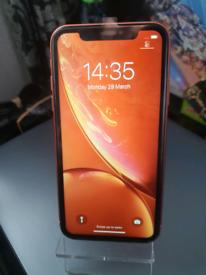 iPhone XR 64gb Unlocked