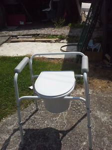 commode $50.