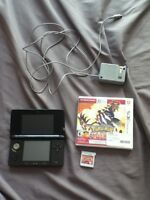 3DS and Pokemon: Omega Ruby
