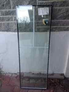 vitres thermo neuve