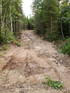 Leased camp lot for sale