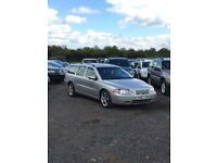 2007 Volvo V70 2.4D Geartronic Special Edition Sport 7 SEATS