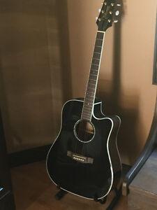 Guitare Takamine à vendre