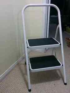 Tricam 2 step stool/ ladder