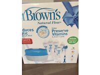 Dr Browns gift set
