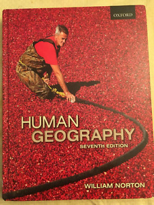 Human Geography - William Norton