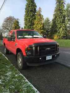 2008 Ford F-250 Super Duty for sale/trade