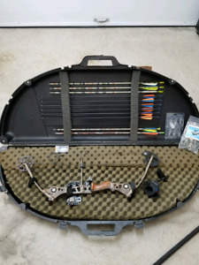 Mathews Solo Bow