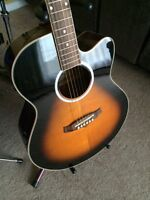 tanglewood electric acoustic for sale or trade