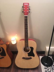Various Guitars For Sale!
