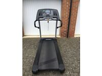 LifeFitness F1 Smart Treadmill