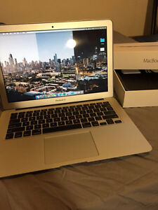 Macbook air 2014 - 13 i5, 8gb, 256GB