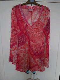 Size 10 bundle women's clothes