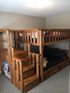 Custom Made Rustic Bedroom Sets Strathcona County Edmonton Area image 6