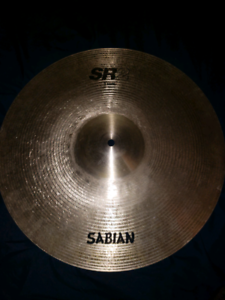 "Sabian 17"" SR Thin Crash"