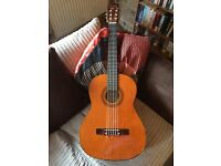 Boosey and Hawkes classical guitar