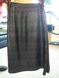 Size 30 Sparkle Skirt *NEW*