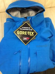 Goretex Ski/Snowboard Shell/Jacket by Norrona