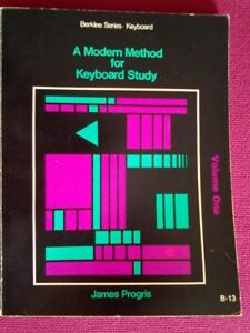MODERN METHOD ...  BERKLEY VOLUME 1