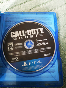 misc ps4 games