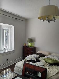 Interior Painters Toronto: We'll do it as if it were ours
