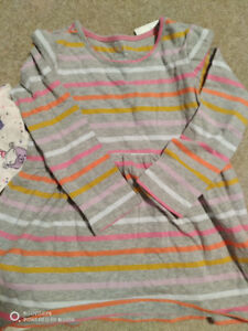 Girls 5T clothes brand new