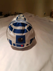 Star wars - r2d2 pillow