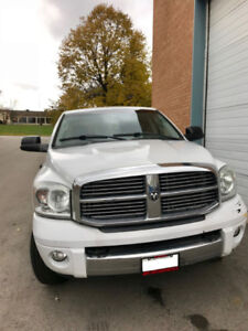 Certified - 2009 Dodge 2500 Quad Cab