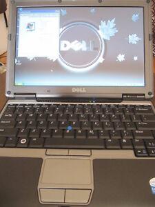 """12"""" Dell Latitude Intel Core 2 Duo laptop"""