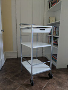 Great Condition Ikea Kitchen Cart