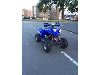 Bashan 250cc road legal quad bike