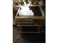 Canon electric cooker