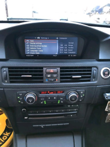 BMW CCC HEAD UNIT and CCC 8.8 SCREEN