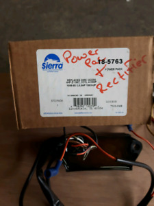 Johnson power pack