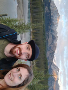 Looking for summer sublet for couple