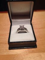 Brand New Engagement Ring **Never Worn**