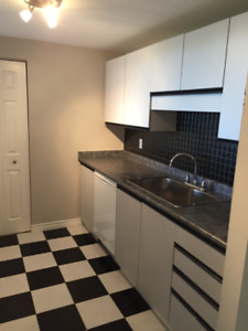 Downtown 2 bedroom apartment